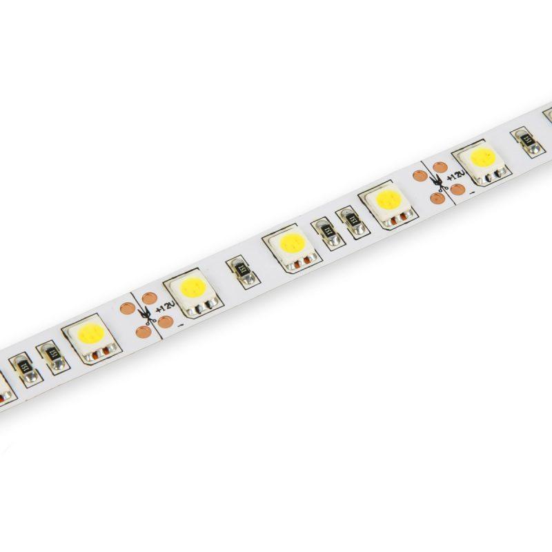 96w tira smd5050 ip20 60 leds metro 6000k bombillas led - Tiras de led baratas ...