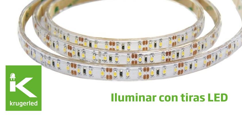 Iluminar con tiras led blog recursos y trucos - Iluminar con led ...